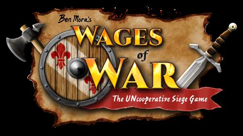 Wages of War Kickstarter Preview