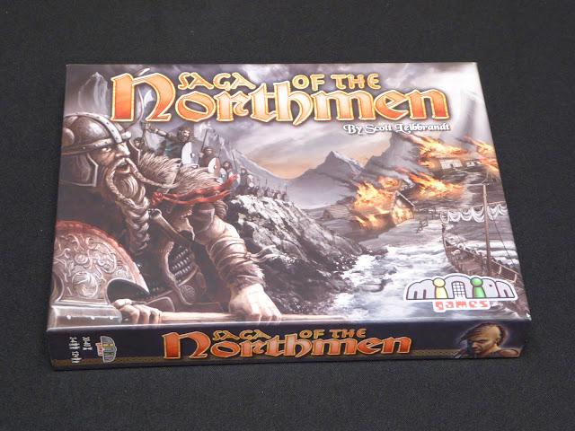 Saga of the Northmen Review