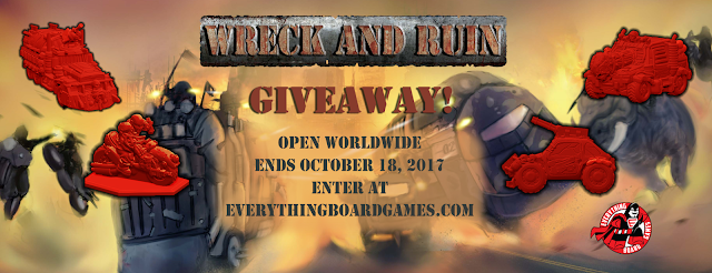 New Game Giveaways – October 4, 2017