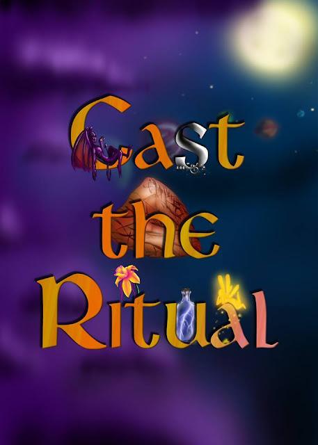 Kickstarter Preview: Cast the Ritual