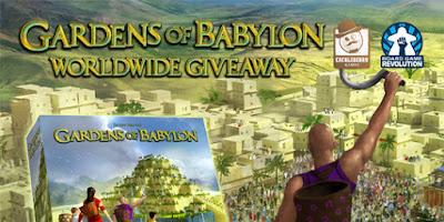 https://gleam.io/TIifd/gardens-of-babylon-kickstarter-giveaway?fbclid=IwAR0VFE9WmI2SikEhsEYx3i6v2EgJDbwyNbNloQD6AmPzlMxGlg0BCv-EPak
