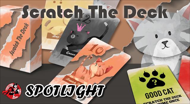 Scratch The Deck Spotlight