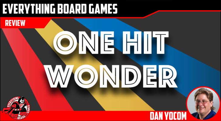 One Hit Wonder Kickstarter Preview