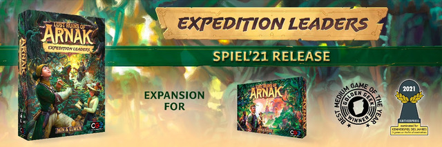 LOST RUINS OF ARNAK GETS AN EXPANSION!